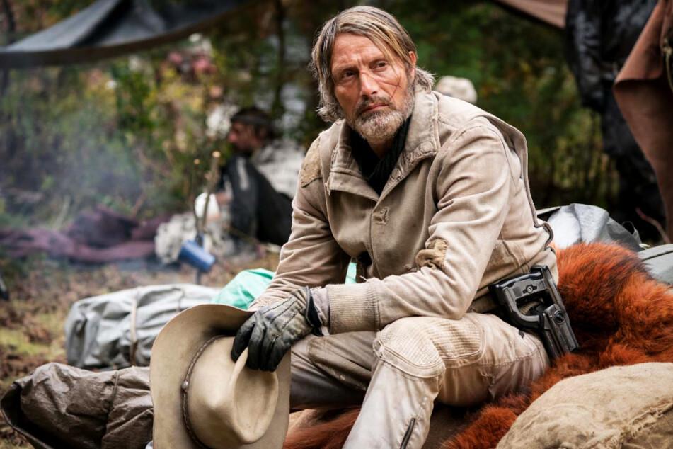 """Mads Mikkelsen spielt mal wieder den Bösewicht und verkörpert in """"Chaos Walking"""" Mayor Prentiss."""