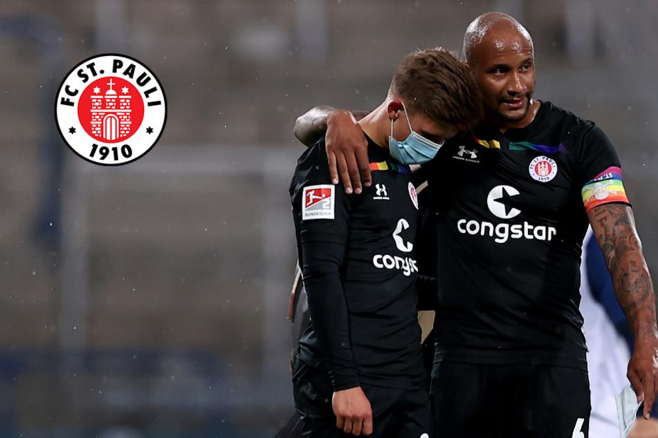 Auswärtspleite! FC St. Pauli bei Bochum ohne Chance