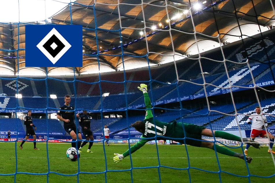 HSV sichert seine Zukunft im Volksparkstadion!
