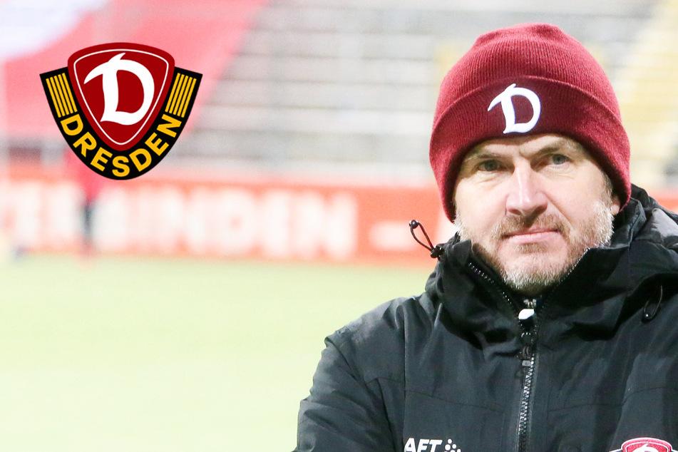 Dynamo-Geschäftsführer Becker rüffelt schwarze Schafe: Unlautere Mittel, Wettbewerbsverzerrung!