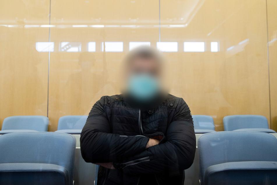Terror-Prozess: Mann (30) soll Mordanschläge in NRW geplant haben