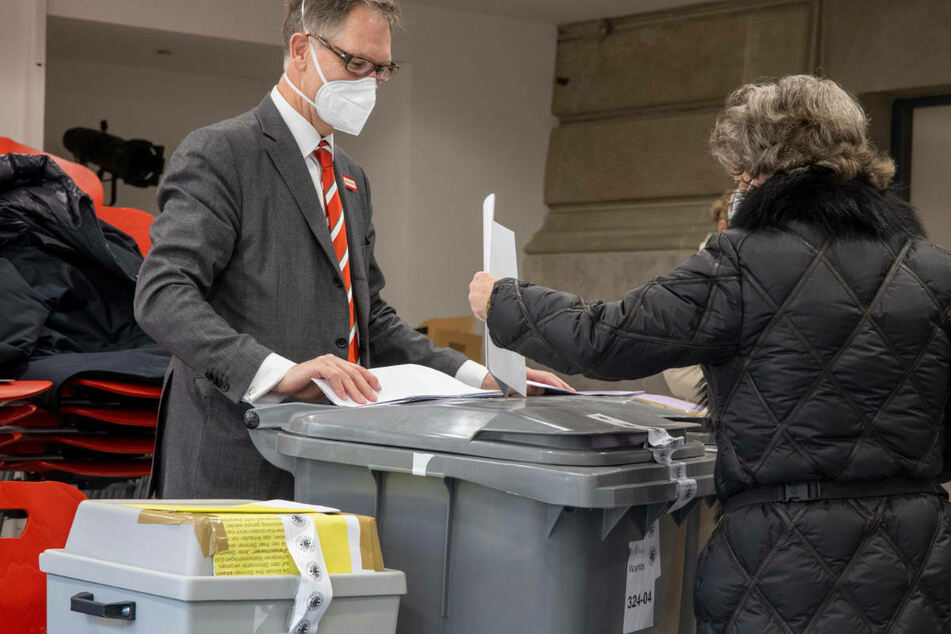 Kommunalwahlen in Hessen: CDU stärkste Kraft, Grüne nur Dritte