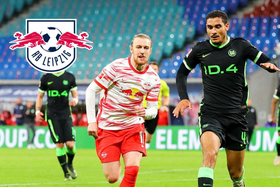 Lacroix will weg! Aber RB Leipzig blitzt in Wolfsburg auch mit erhöhtem Millionen-Angebot ab