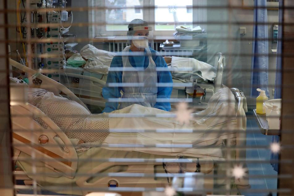 NRW nimmt schwerkranke Corona-Patienten aus der Slowakei auf