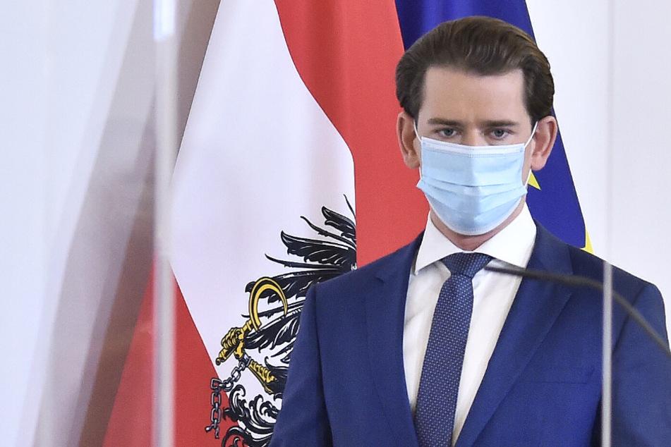 Auch Österreich führt Lockdown ein und setzt Besuchsverbot oben drauf