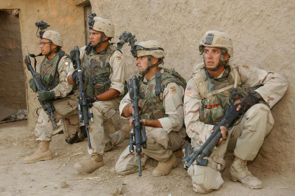 Iraq says US has agreed to cut combat units and capabilities