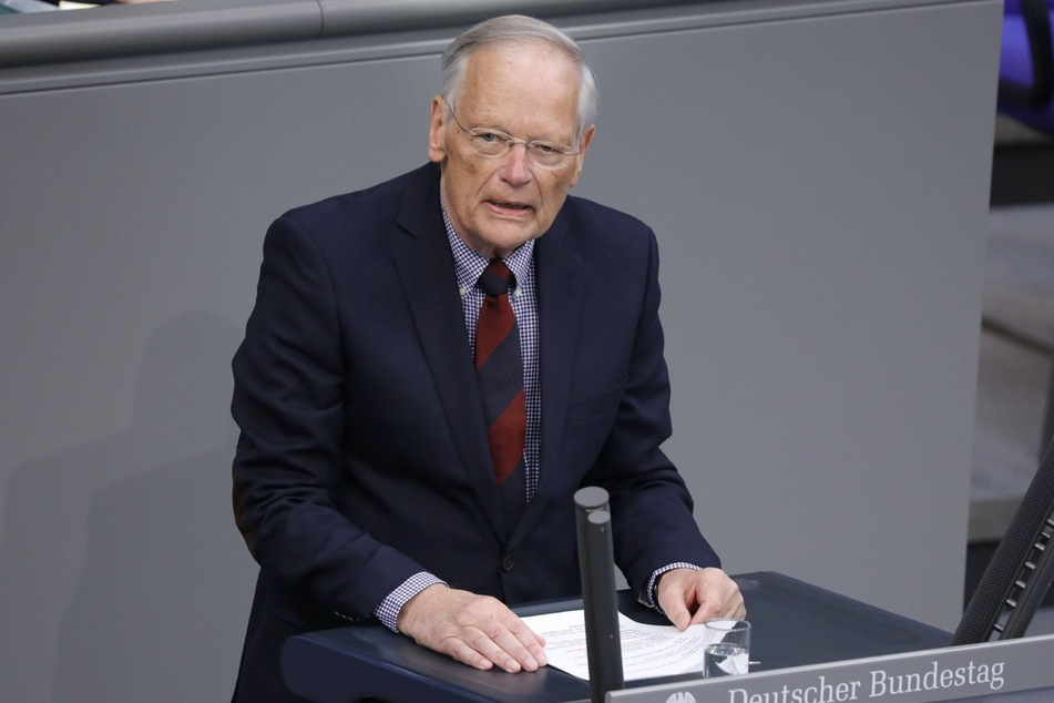 Axel Gehrke ist im Alter von 79-Jahren verstorben. (Archivbild)
