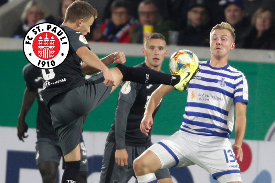 FC St. Pauli holt Mittelfeldspieler vom MSV Duisburg