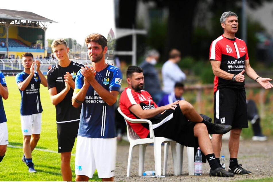 Regionalliga Nordost legt wieder los! Wer sind die Aufstiegskandidaten?