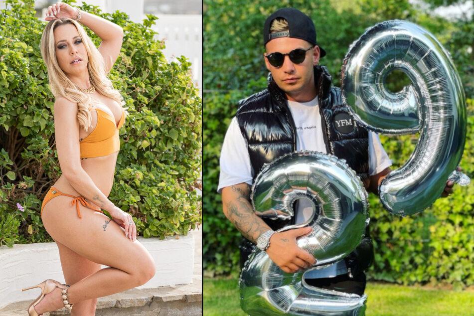 Mega-Fail: Kumpels wollten Pietro Lombardi Stripperin zum Geburtstag buchen