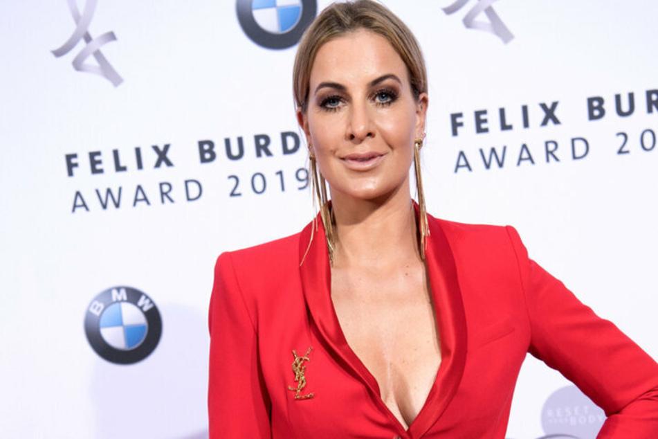 Charlotte Würdig (42) war acht Jahre mit dem Rapper Sido (40) verheiratet.