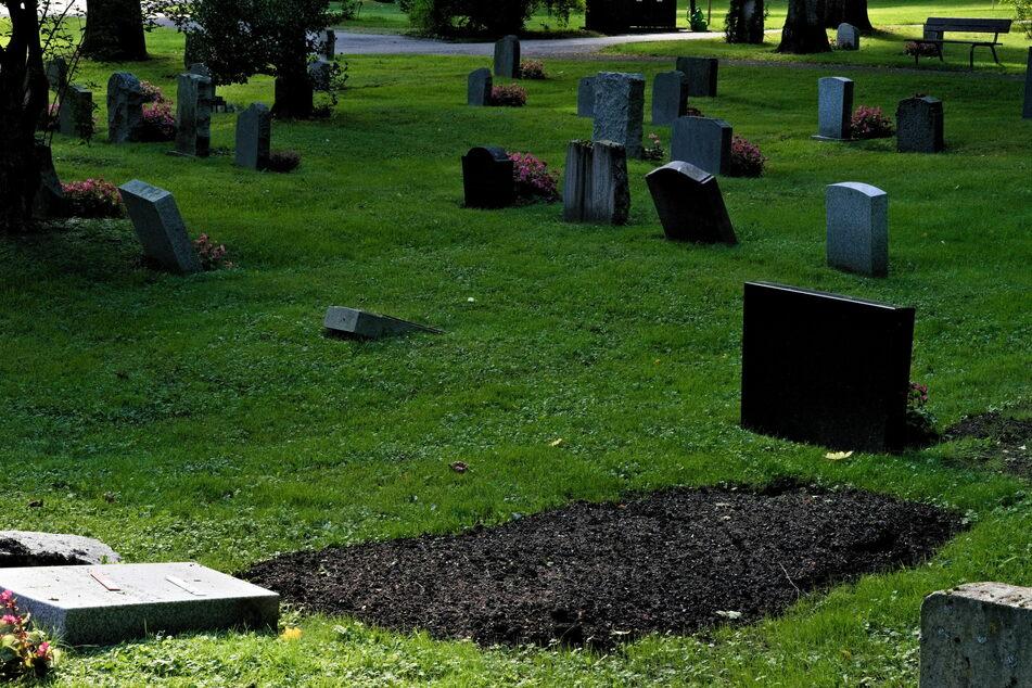 Der Friedhof auf dem Gelände des Washington Memorial Parks öffnete erstmals vor mehr als fünfzig Jahren. (Symbolbild)