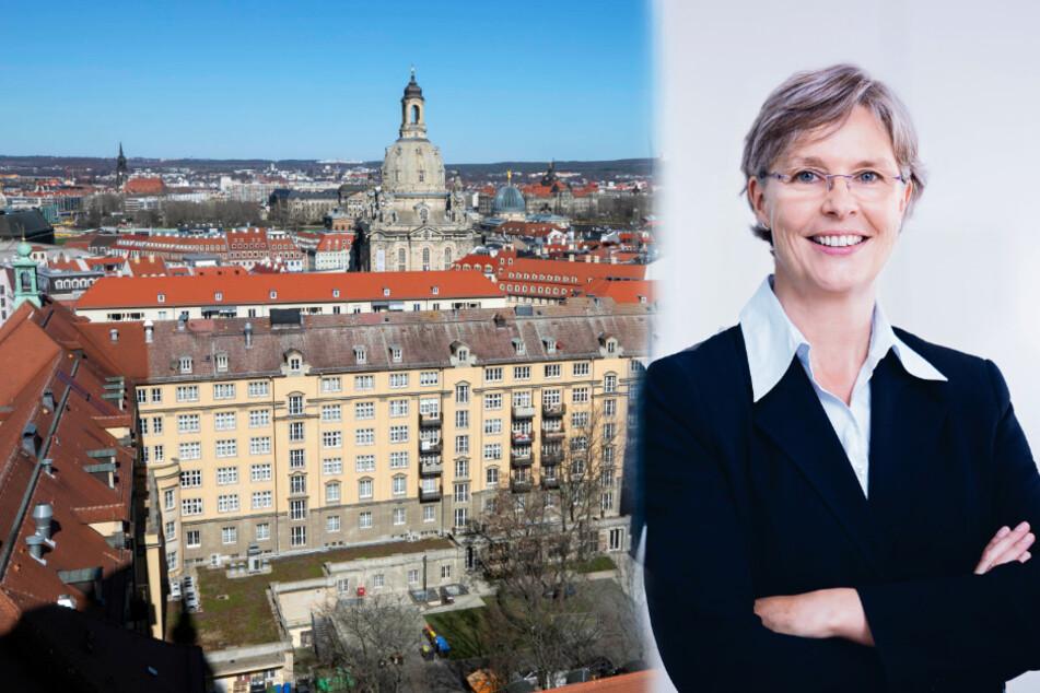 Dresden: Wer hat wie viel auf der hohen Kante? So viel Vermögen steckt in Dresdens Ortsteilen