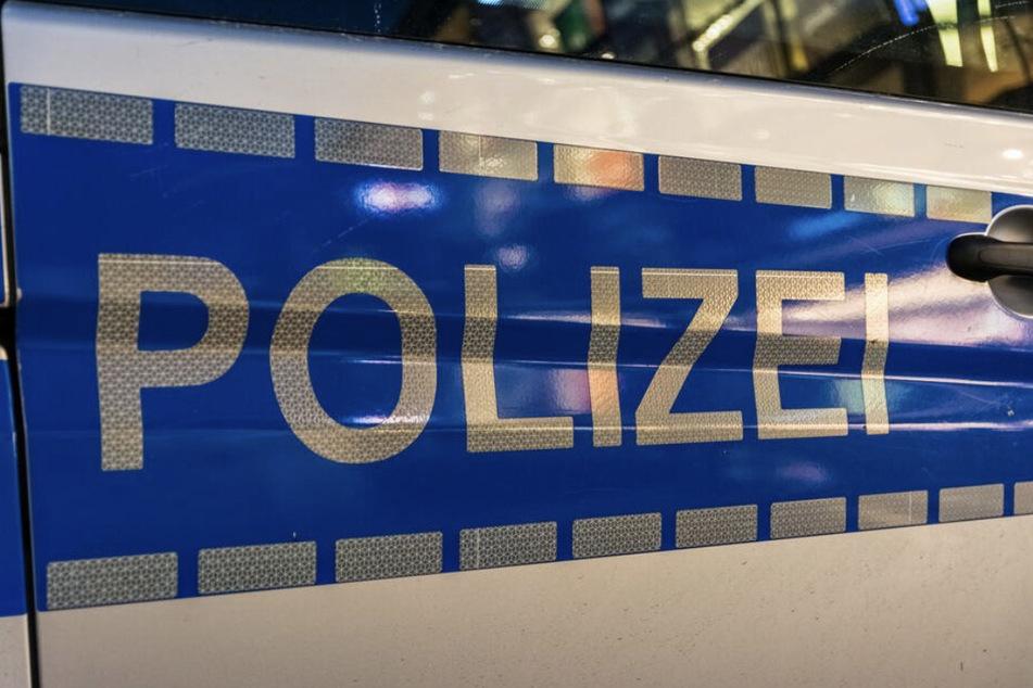 Die Polizei bestätigt die verbale Attacke auf eine 26-jährige Jüdin und ihre Partnerin in Leipzig. (Symbolbild)