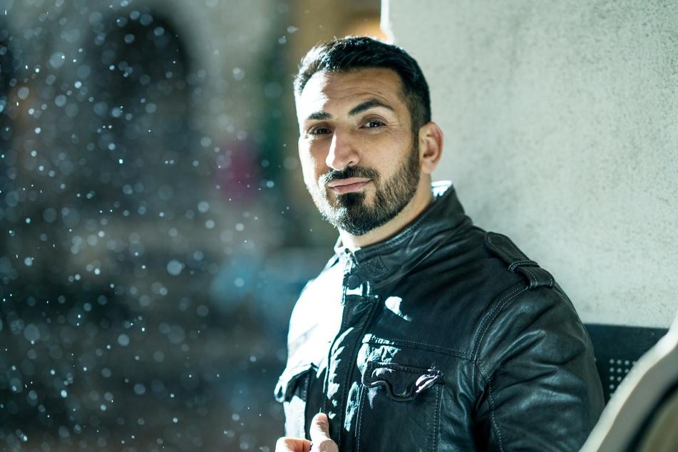 Mustafa Alin (42) spielte fünf Jahre lang bei GZSZ mit.