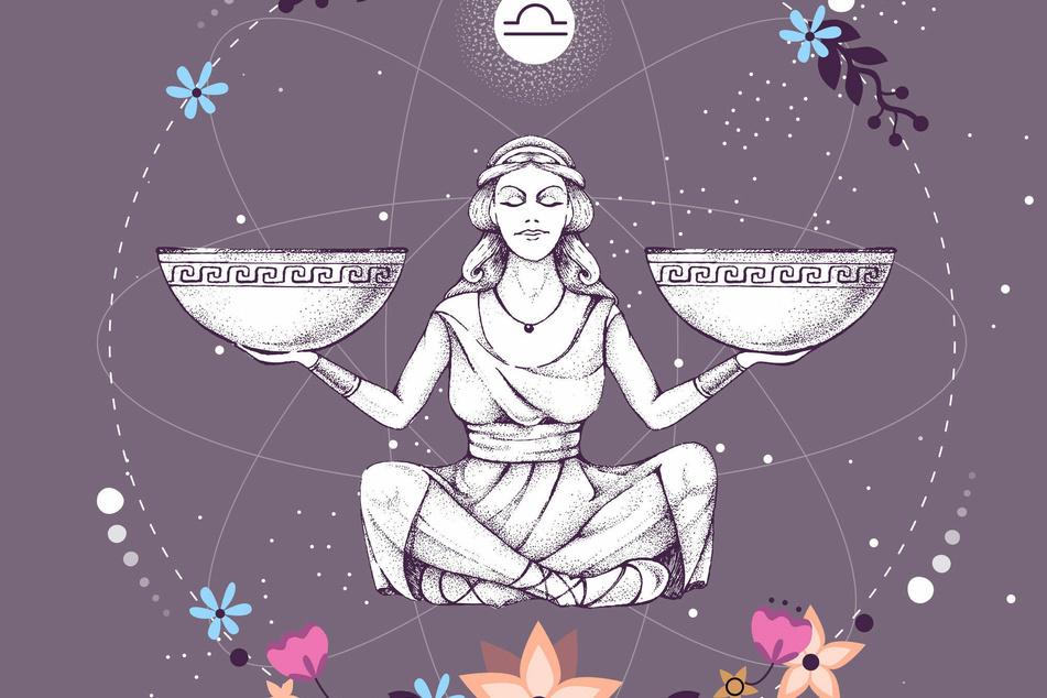 Wochenhoroskop Waage: Deine Horoskop Woche vom 22.02. - 28.02.2021