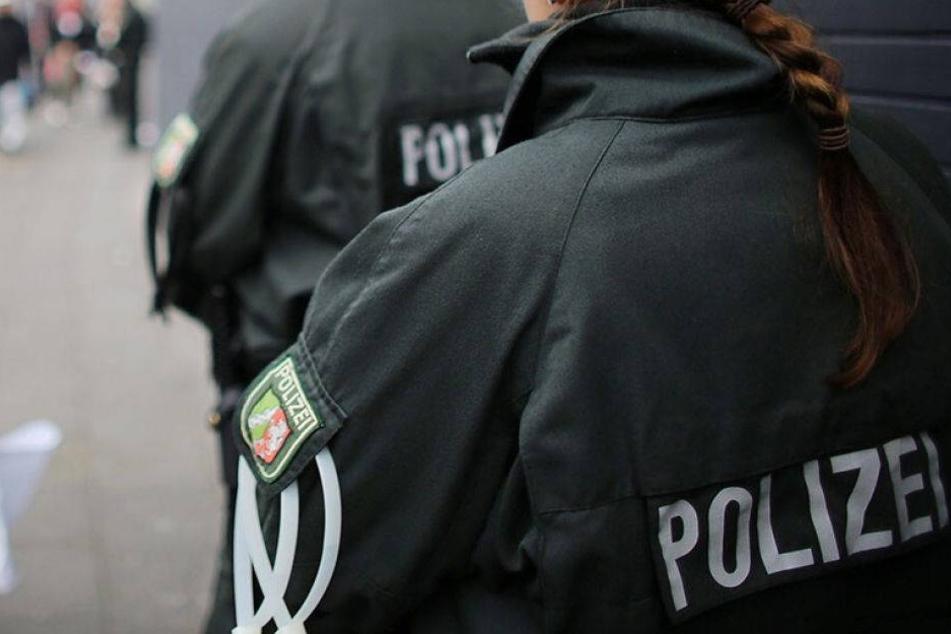 Riesenrazzia! Polizei rückt im Maghreb-Viertel ein