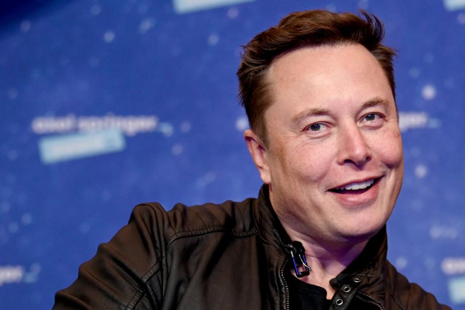 Elon Musk gibt Euch Millionen, wenn Ihr diese Aufgabe löst!