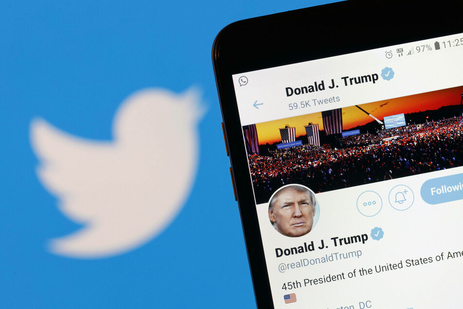 Trump may soon return to social media – with his own platform!