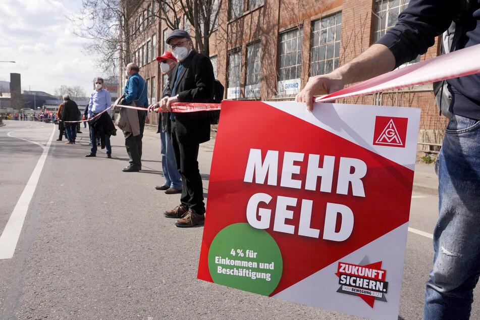 Weiterer Einigungsversuch bei Metall-Tarifverhandlungen in NRW