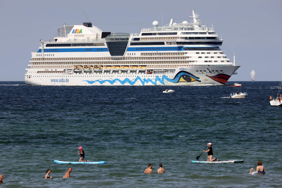 Coronavirus: Aida Cruises legt Kreuzfahrt-Saison erneut auf Eis!