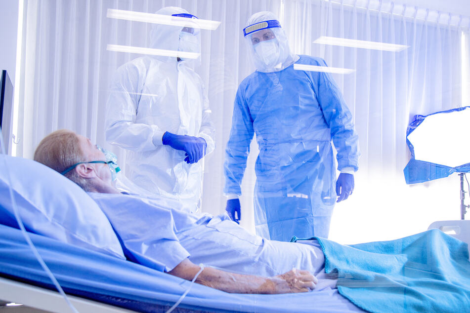 The doctor allegedly gave the patients too much of an anesthetic (stock image).