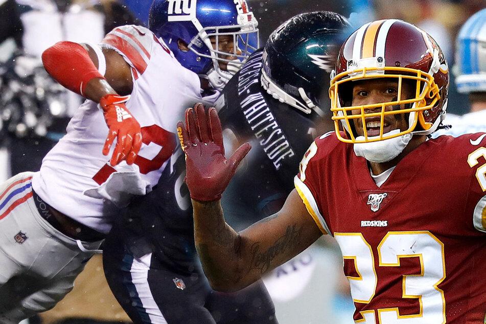NFL-Profis dürfen nach Raubüberfall-Vorwürfen nicht trainieren