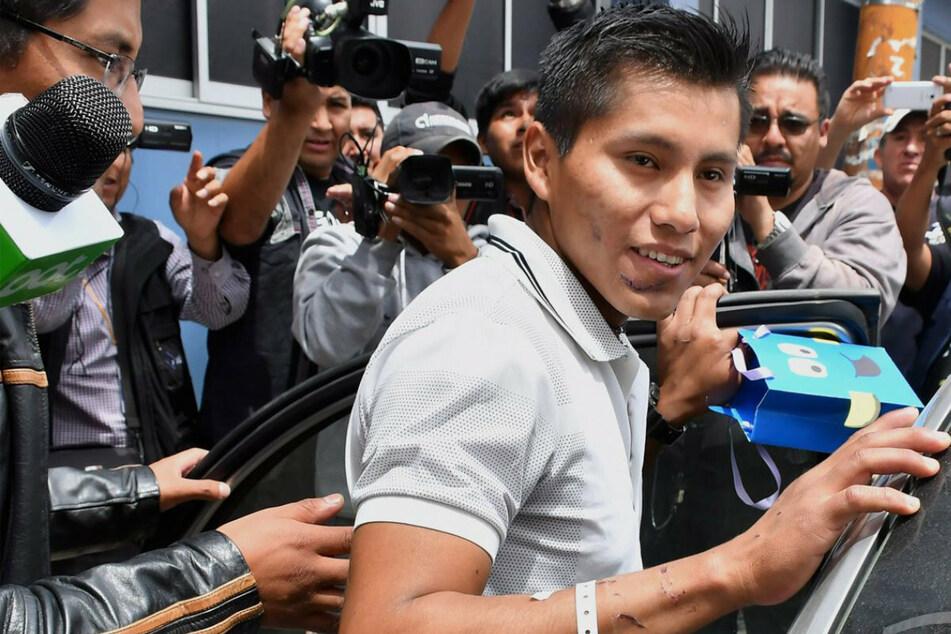 Er überlebte den Chapecoense-Flugzeugabsturz: Mann kommt bei Busunfall mit 20 Toten erneut heil davon!