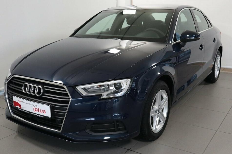 Diese edle Limousine von Audi gibt's gerade zum Hammerpreis