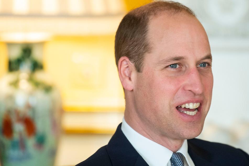 Sogar Prinz William kritisiert Pläne für eine europäische Super League