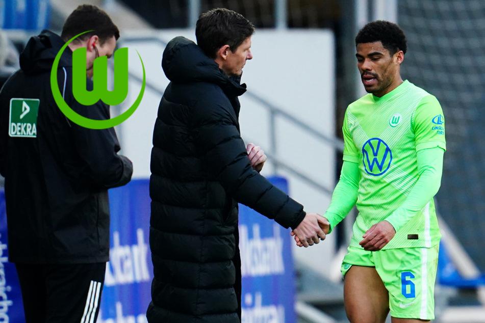 Nach Brutalo-Grätschte: VfL Wolfsburgs Paulo Otavio lange gesperrt!
