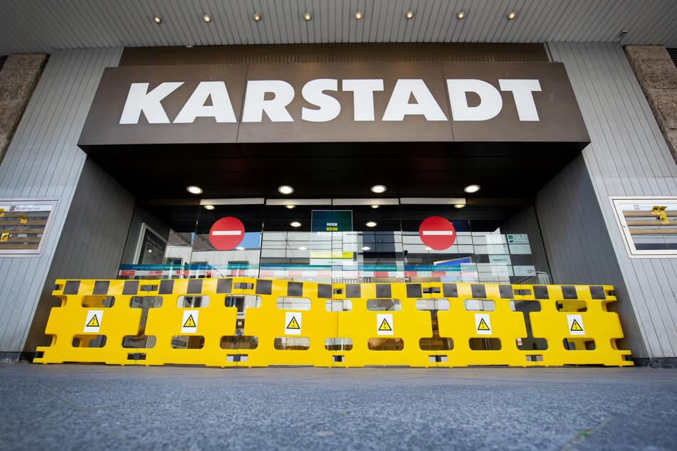 Insolvenz-Verschleppung? Ermittlungen gegen Galeria Karstadt Kaufhof!