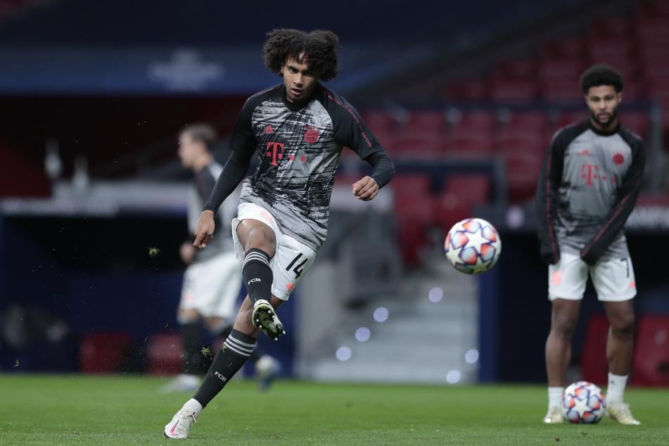 Joshua Zirkzee (20) hat zweifelsohne großes Talent, konnte dies beim FC Bayern München allerdings letztlich viel zu selten unter Beweis stellen.