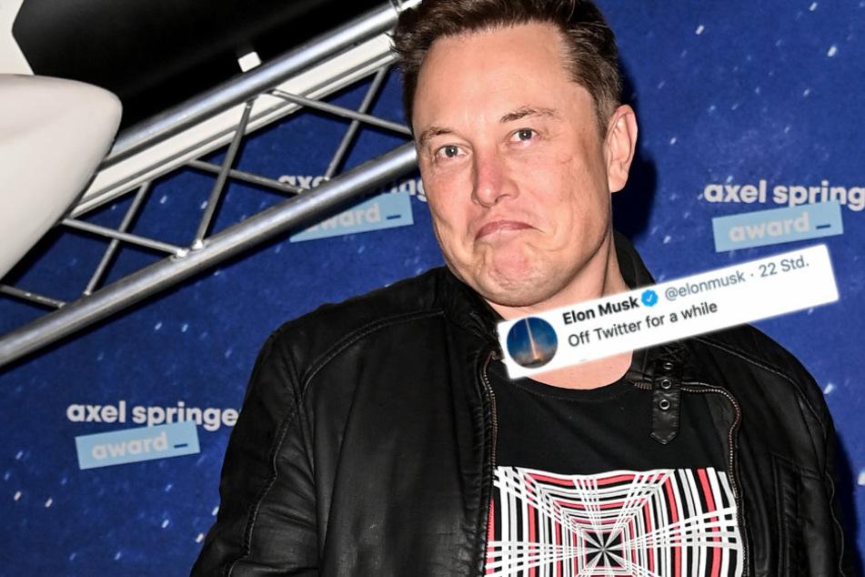SpaceX-Rakete explodiert bei Flug: Kündigt Elon Musk deswegen eine Auszeit an?