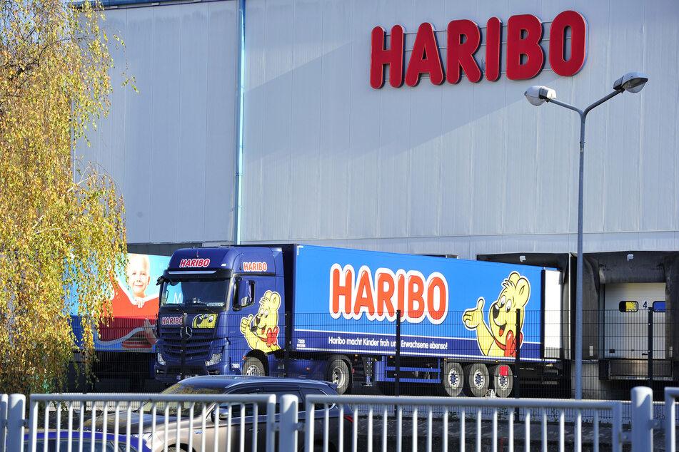 Haribo will seinen Standort im Landkreis Zwickau zum Jahresende schließen.