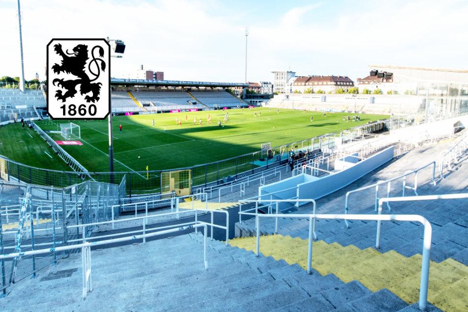 Corona macht TSV 1860 strich durch die Rechnung: Keine Fans im Stadion gegen Magdeburg