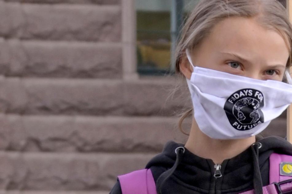 Greta Thunberg geht wieder auf die Straße, doch eine Sache ist diesmal anders