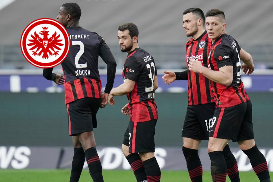 Eintracht nach Remis gegen den VfB: War dieser Punkt zu wenig für die Champions League?