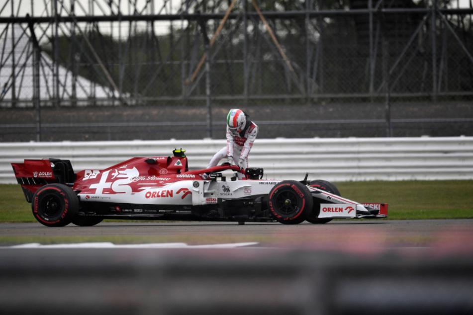 Silverstone: Motorsport, Formel-1-Weltmeisterschaft, Grand Prix.