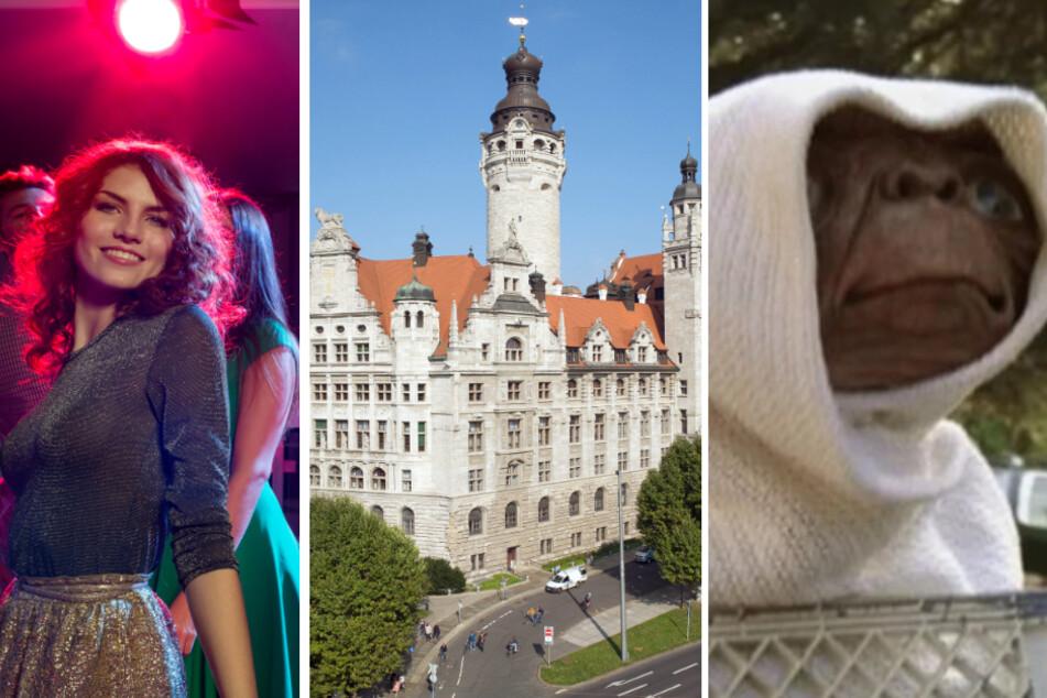 Leipzig: Demo, Party, Kinderkino: Das ist am Frauentag in Leipzig los