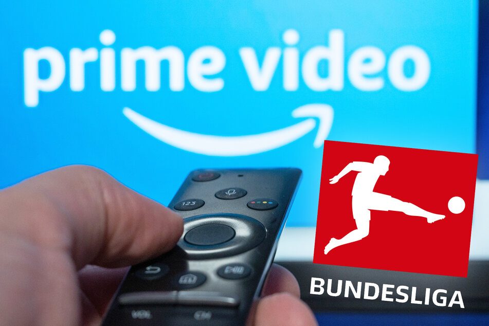 Bundesliga bei Amazon Prime: Start heute, so wenig kostet das Zusatzpaket!