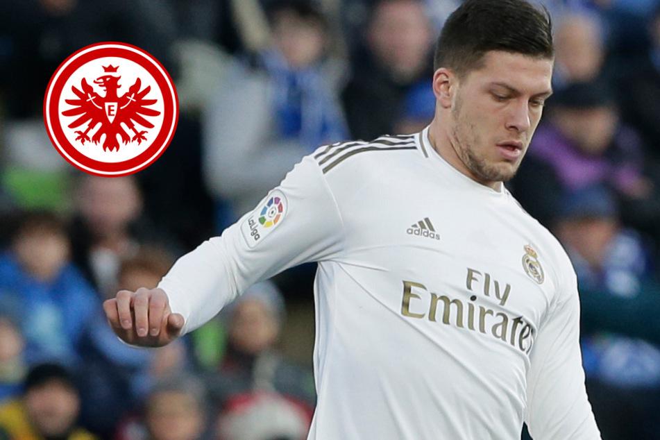 Ex-Eintracht-Kicker Luka Jovic mit erneutem Corona-Skandal: Foto von Grillparty auf Instagram