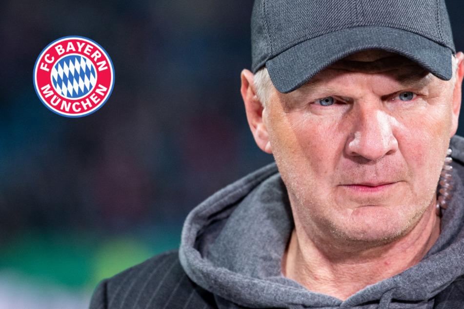 Stefan Effenberg spricht über Bayern-Transfer: Fußball und Uli Hoeneß verlieren Glaubwürdigkeit