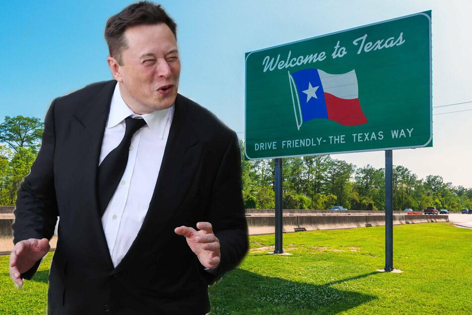 Tesla goes to Texas: Elon Musk officially announces Austin move!