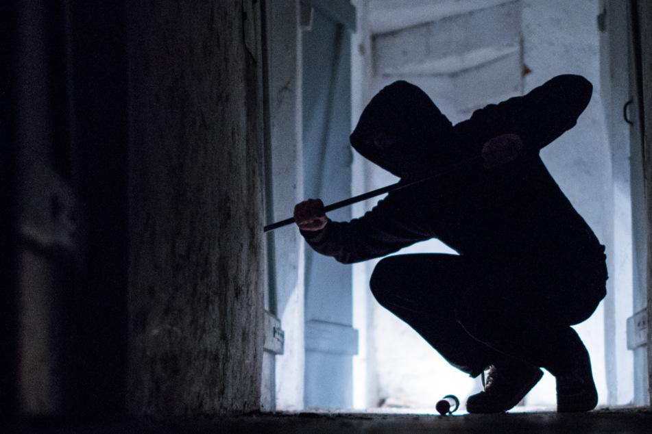 Gotha: Elf Kellereinbrüche in einer Nacht!
