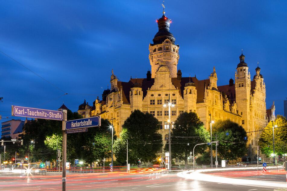 Die Leipziger Stadtverwaltung hat die aktuell geltende Corona-Regelung bis zum 9. Mai verlängert. (Symbolbild)