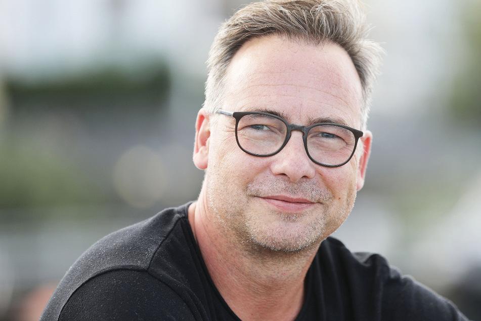 ARD-Exit: Matthias Opdenhövel moderiert neue Fußball-Sendung bei SAT.1