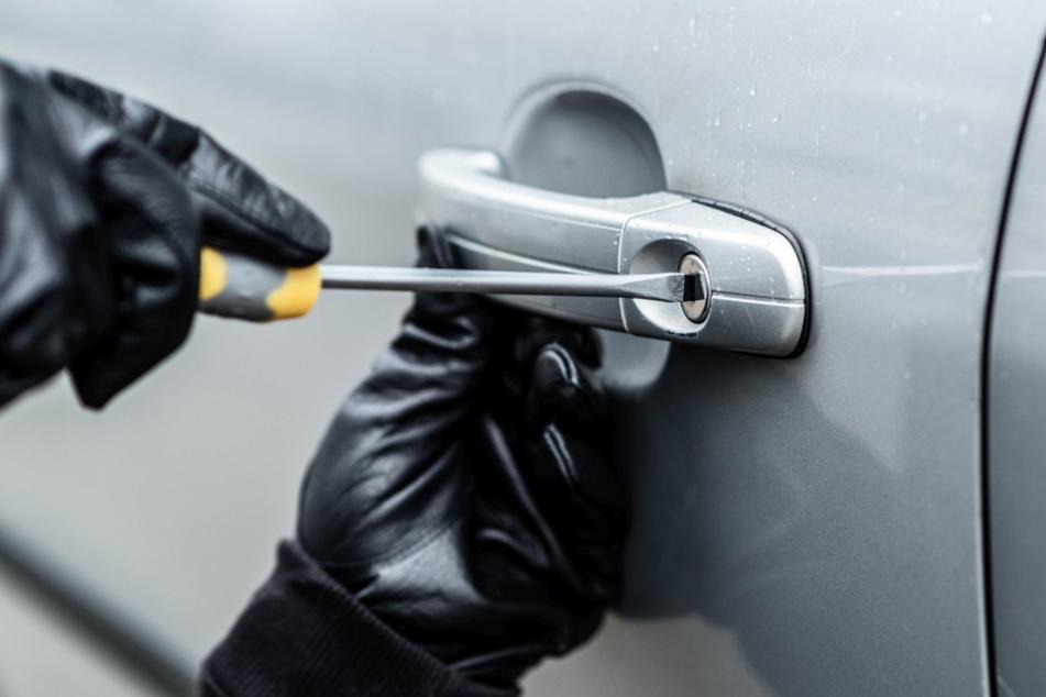 Diebe haben bei einem Autohändler in Werdau ein Wohnmobil geklaut. (Symbobild)