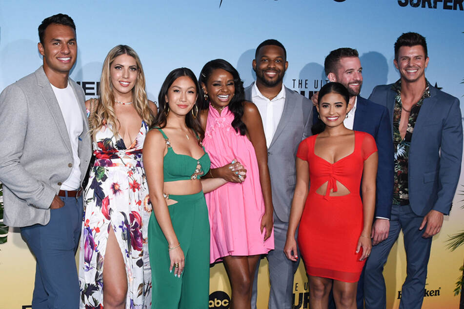 Bachelor in Paradise: Love, lust, and naked attraction are in the air on the first night