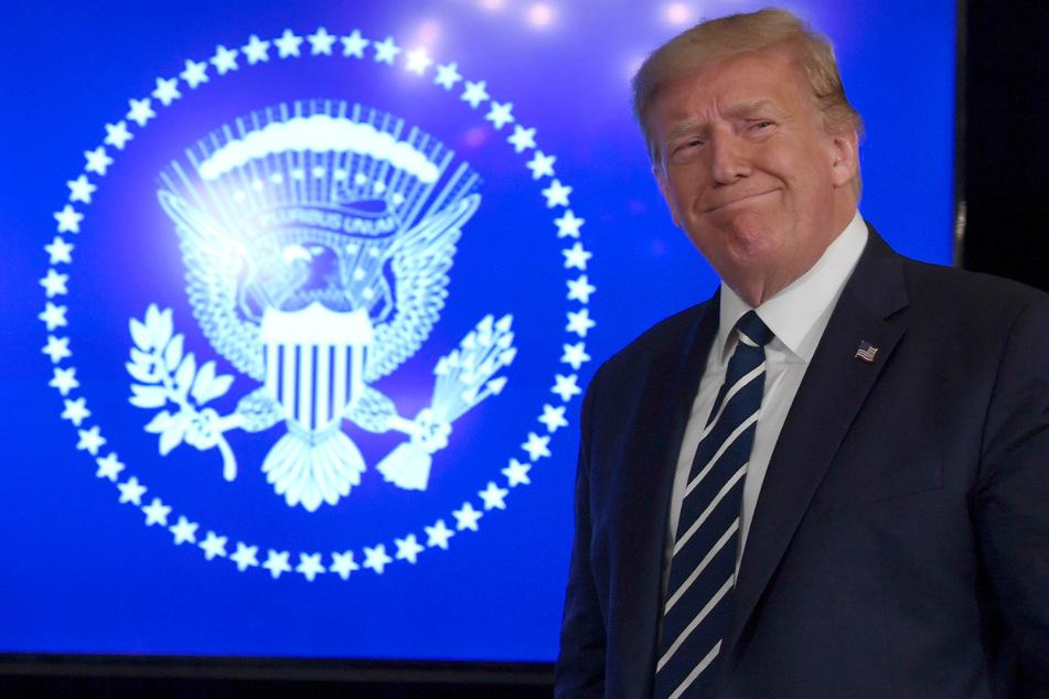 US-Wahl: Russland, China und der Iran mischen laut Geheimdiensten schon kräftig mit